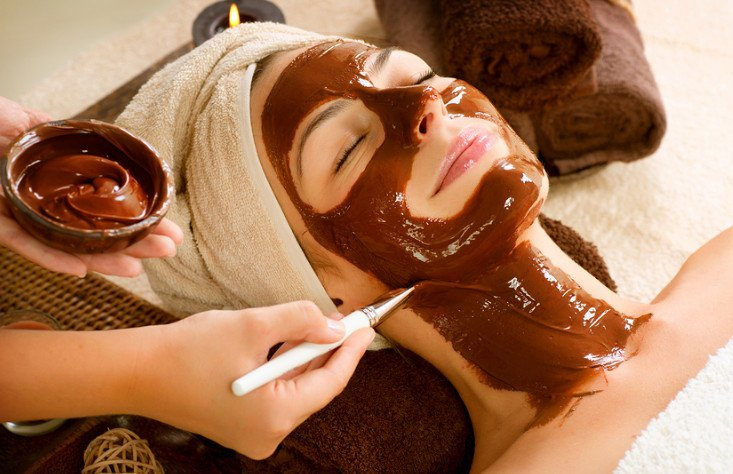 Chocolate spa - Wellness & relaxation